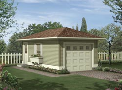 One car garage addition sevenstonesinc one car garage plans house planore malvernweather Image collections
