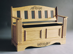 furniture plans woodworking