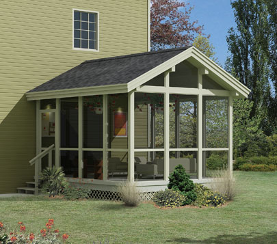 Sunrooms plans joy studio design gallery best design for Home plans with sunrooms