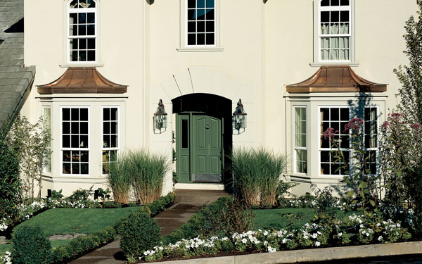 Bay Window Ideas House Planore