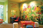 colorful playroom thumbnail