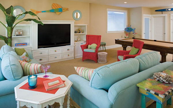 fun living room ideas