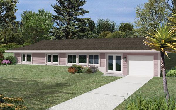 Berm Home Designs Efficient Homes