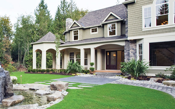 Gazebo Styles And History House Plans And More
