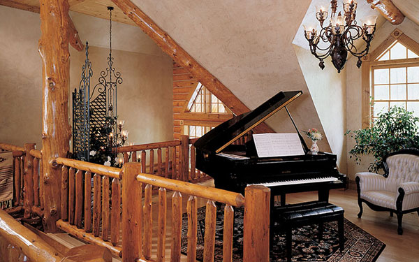 Loft Ideas Second Floor Lofts House Plans And More