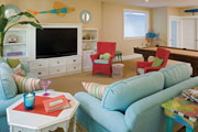 cheerful living room thumbnail