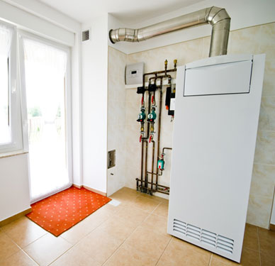 Choosing the right furnace house plans and more for Choosing a furnace for your home