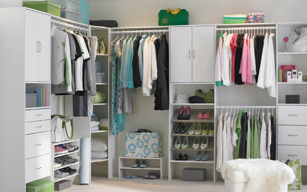 dressing room ideas - house plans and more
