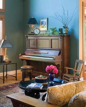Piano Rooms Music House Plans And More