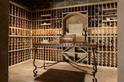 luxury wine cellar thumbnail